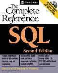 SQL The Complete Reference