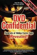 Dvd Confidential Hundreds of Hidden Easter Eggs Revealed