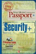 Mike Meyers' Certification Passport Security+