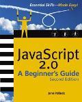 Javascript A Beginner's Guide