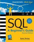 SQL a Beginner's Guide A Beginner's Guide