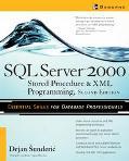 SQL Servertm 2000 Stored Procedures & Xml Programming