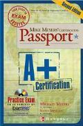 Mike Meyers Certification Passport A+