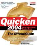 Quicken(R) 2004: The Official Guide