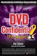 Dvd Confidential 2 The Sequel