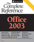 Microsoft Office 2003 The Complete Reference