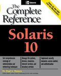 Solaris 10 The Complete Reference
