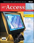 Microsoft Office Access 2003 A Professional Approach, Comprehensive Student Edition W/ Cd-rom