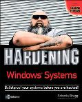 Hardening Windows Systems
