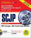 SCJP Sun Certified Programmer for Java 5 (Exam 310-055)