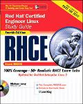 Rhce Red Hat Certified Engineer Linux Study Guide Exam (Rh302)
