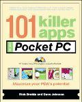 101 Killer Apps for Your Pocket PC