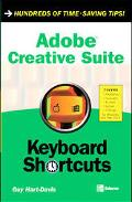 Adobe Creative Suite Keyboard Shortcuts
