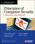 Principles Of Computer Security Security+ And Beyond