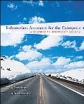 Information Assurance For The Enterprise A Roadmap To Information Security