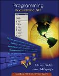 Programming in Visual Basic .Net Visual Basic .Net 2003 Update Edition