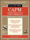 CAPM Certified Associate In Project Management Exam Guide