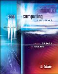 Computing Essentials 2006 Complete Edition