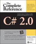 C# 2.0 The Complete Reference