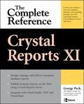 Crystal Reports XI The Complete Reference