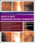 Voice & Data Communication Handbook
