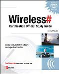 Wireless# Certification Official Study Guide Exam PW0-050