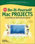 C/Net Do-it-yourself MAC Projects 24 Cool Things You Didn't Know You Could Do!