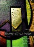 Engineering Circuit Analysis (Mcgraw-Hill Series in Electrical and Computer Engineering)