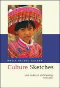 Culture Sketches Case Studies in Anthropology