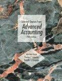 Selected Chapters from Advanced Accounting