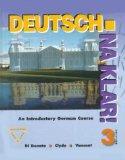 Deutsch, Na Klar: An Introductory German Course, Third Edition