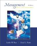 Management: Skills and Application, 9th Edition