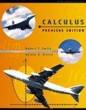 Calculus: A Modern Approach, Premiere Edition