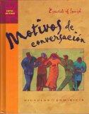 Motivos De Conversacion: Essentials of Spanish