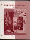 Workbook/Lab Manual to accompany Vis-a-vis: Beginning French