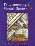 Programming in Visual Basic 6.0 with Working Model CD-ROM