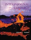 Interpersonal Conflict
