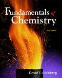The Fundamentals of Chemistry