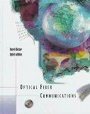 Optical Fiber Communications (Mcgraw-Hill Series in Electrical and Computer Engineering)