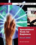 Spreadsheet Tools for Engineers Excel 2000 Version