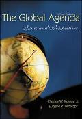 Global Agenda Issues and Perspectives
