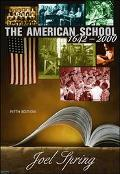 American School 1642-2000