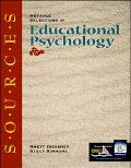 Sources Notable Selections in Educational Psychology