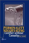 Personality Negotiating >custom<