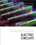 Fundamentals of Electric Circuits: Pack