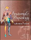 Anatomy & Physiology Laboratory Textbook