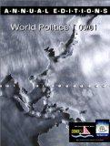 Annual Editions: World Politics 00/01