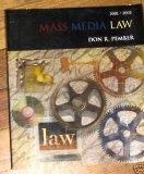 Mass Media Law 2001
