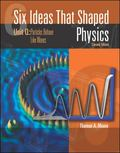 Six Ideas That Shaped Physics Unit Q  Particles Behave Like Waves