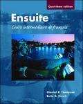Ensuite Cours Intermediaire De Francais